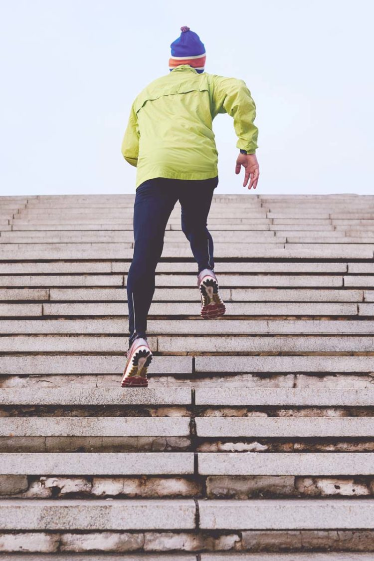 The biggest tip is to realize that you're never too old, too slow or too out-of-shape to begin living an active lifestyle. Whether it's walking the dog a bit further than usual, or taking a swim at the local health club -; finding ways to get active can help you live healthier and be more optimistic.